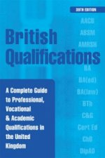 British Qualifications