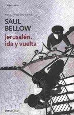 JERUSALEN IDA Y VUELTA