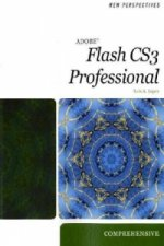 New Perspectives on Adobe Flash Cs3