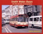 South Wales Buses - the First Decade of Deregulation