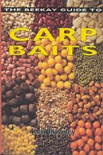 Beekay Guide to Carp Baits