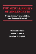 Sexual Rights of Adolescents