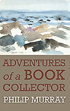 Adventures  of a Book Collector