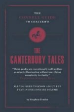 Connell Guide to Geoffrey Chaucer's The Canterbury Tales