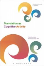 Translation as Cognitive Activity