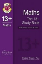 13+ Maths Practice Book for the Common Entrance Exams (with Online Edition & Practice Papers)