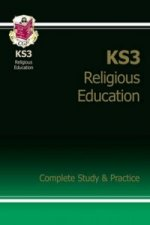 KS3 Religious Education Complete Study & Practice (with Online Edition)
