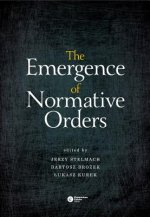 Emergence of Normative Orders