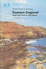 Eastern England from the Tees to the Wash