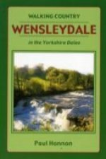 Wensleydale, Walking Country