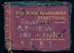 Book Remembers Everything