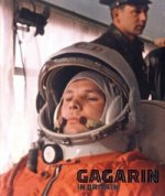 Gagarin in Britain