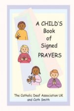 Child's Book of Signed Prayers
