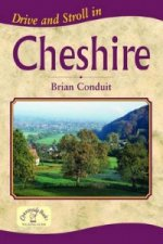 Drive and Stroll in Cheshire