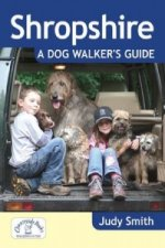 Shropshire: A Dog Walker's Guide
