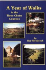 Year of Walks in the Three Choirs Counties