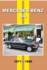 MERCEDES BENZ SL 1971-1989