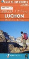Luchon-Comminges-Louron