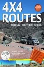 Southern Africa - 4x4 Routes +CD