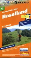 Baselland Bike Map