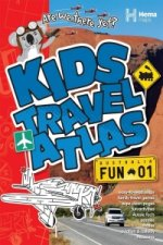 Kids Travel Atlas