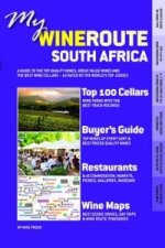 My Wineroute - Estates, Wines, Maps: South Africa
