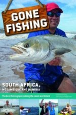 Gone Fishing: South Africa, Namibia and Mozambique