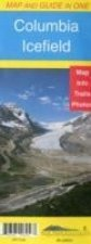 Columbia Icefield Guide and Map