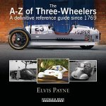A-Z of Three-wheelers