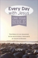 Every Day with Jesus One Year Bible NIV