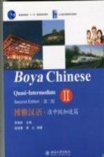 Boya Chinese: Quasi-intermediate vol.2