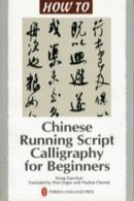 Chinese Running Script Calligraphy for Beginners