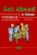Get Ahead in Chinese