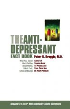 Antidepressant Fact Book
