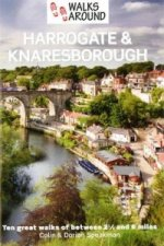Walks Around Harrogate & Knaresborough