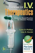 MANUAL OF IV THERAPEUTICS 6E