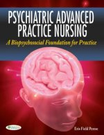 Psychiatric Advanced Practice Nursing