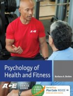 PSYCHOLOGY OF HEALTH AMP FITNESS