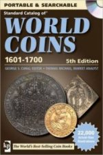 Standard Catalog of World Coins - 1601-1700