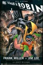 All Star Batman And Robin The Boy Wonder HC Vol 01