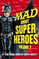 Mad About Super Heroes