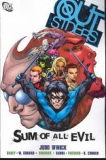 Outsiders TP Vol 02 Sum Of All Evil