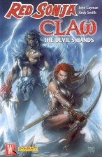 Red Sonja & Claw: Devil's Hands