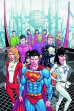 Superboy Legion of Super Heroes
