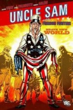 Uncle Sam Freedom Fighters