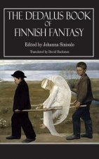 Dedalus Book of Finnish Fantasy