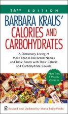Barbara Kraus' Calories and Carbohydrates