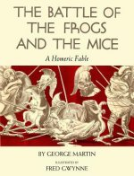 Battle of the Frogs and the Mice