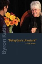 Being Gay is Unnatural