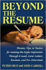 Beyond the Resume